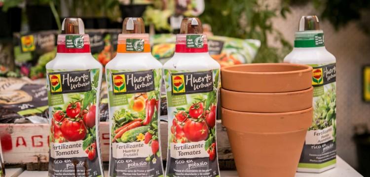 ¿Cómo elegir abonos y fertilizantes? -